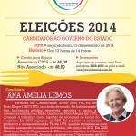 convite_setembro_eleicoes_2014_ana_amelia_lemos